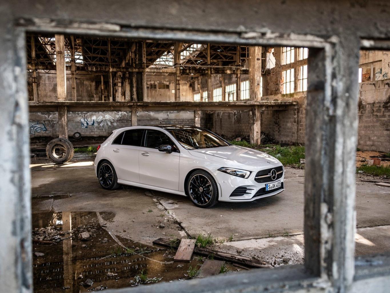 Mercedes-Benz occasions
