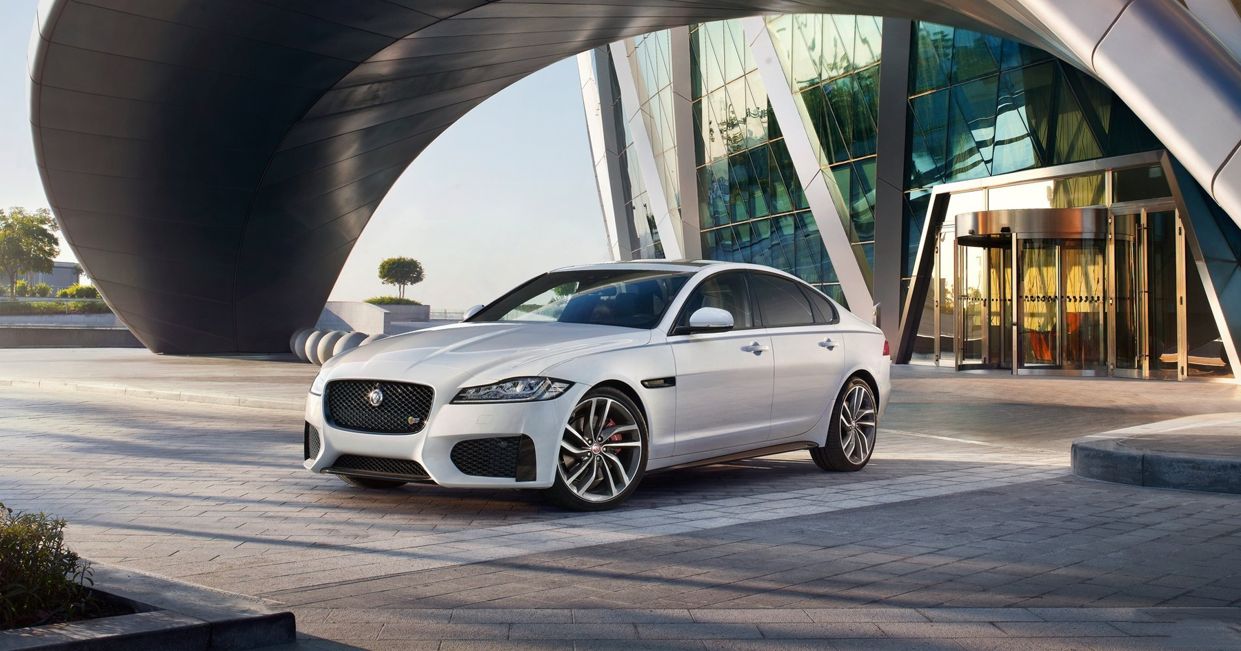 Jaguar occasions