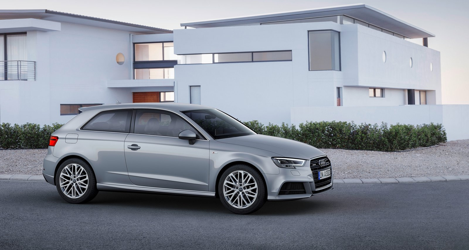 Audi occasions