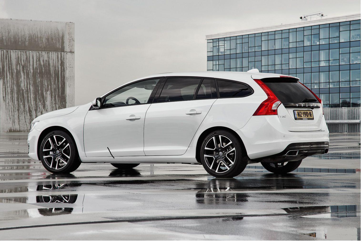 Volvo V60 Edition Sport