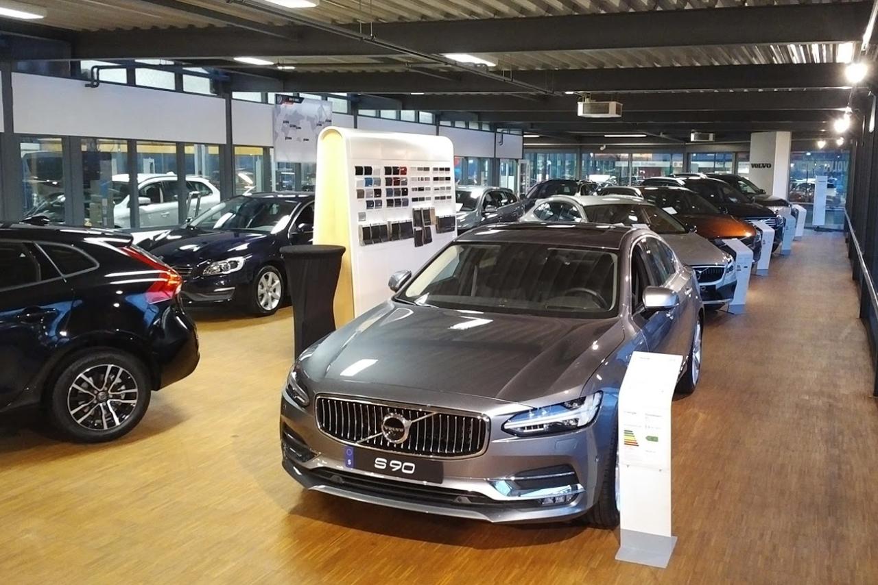 Volvo Jacob Schaap Lelystad